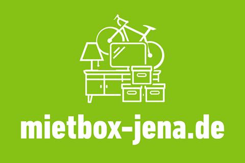 Mietbox Jena das größte Selfstorage Lager in Thüringen